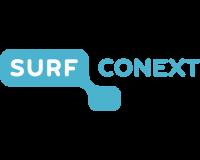 SURFconext logo